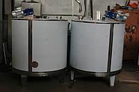Ванна длительной пастеризации ВДП-600 (600 литров)