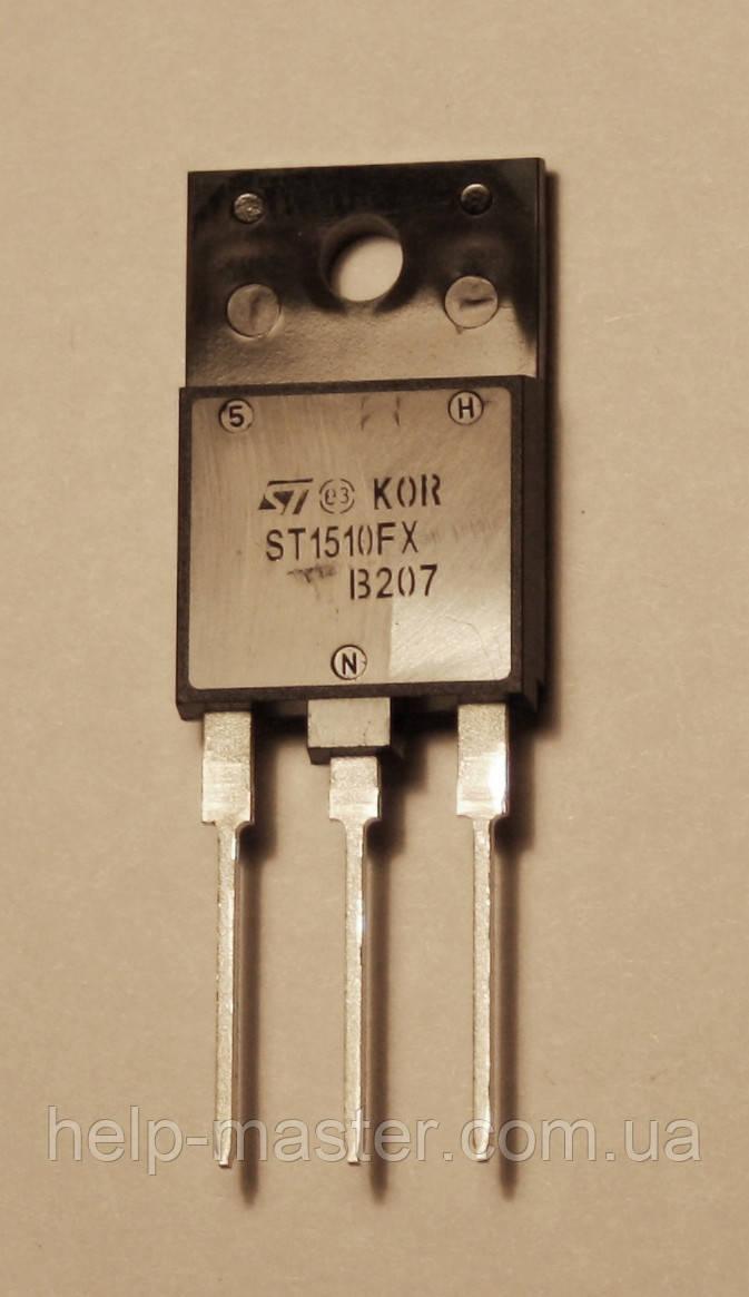 ST1510FX