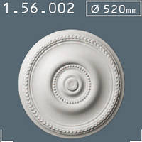 Розетка 1.56.002 Европласт