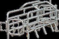 Станок для опороса Тип 6