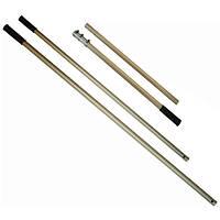 Алюминиевые ручки для напольного затирочного шпателя
