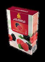 Табак, заправка для кальяна Al Fakher ягоды 50 грамм