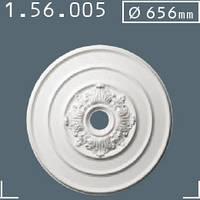 Розетка 1.56.005 Европласт
