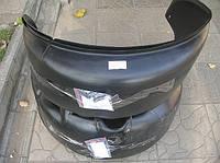 Подкрылки (защита крыльев)  Novline Mazda 3 2003-2009 задний правый или левый
