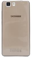 Чехол бампер силиконовый  для  Doogee X5