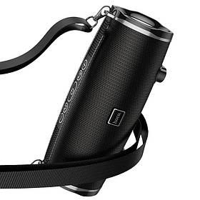 Портативная Bluetooth колонка Hoco BS40 Black