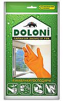 Перчатки універсальні Doloni S