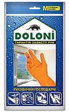 Перчатки універсальні Doloni M