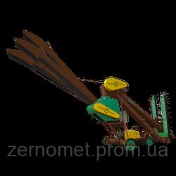 Зернонавантажувач ЗМ-90У навантажувач зерна