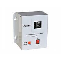 Стабілізатор напруги релейний Sturm PS93011RV 1000 ВA