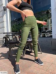 Жіночі стрейчеві джинси