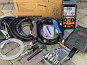 Сварочный инвертор плазморез аргон Procraft Industrial TMC-350 CUT+TIG+MMA, фото 2