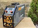 Сварочный инвертор плазморез аргон Procraft Industrial TMC-350 CUT+TIG+MMA, фото 5