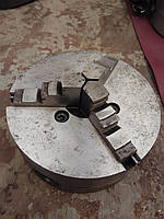 Патрон токарный D160