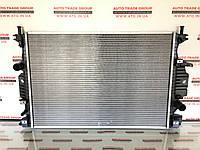 Радиатор охлаждения Ford Fusion 2013-2019 2.5 VALEO DG9Z8005K