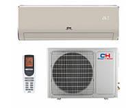 Энергоэффективный кондиционер Cooper&Hunter Arctic Design Inverter CH-S12FTXS-B
