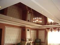 Натяжные потолки Соленое, фото 1