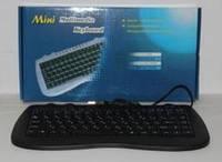 Клавиатура KEYBOARD MINI, клавиатура keyboard, мини клавиатура, игровая мини клавиатура