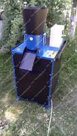 Гранулятор кормовых гранул ГКМ-260 (380 В, 11 кВт) матрица 260 мм, 300 кг/час