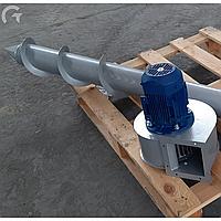 Аэратор зерна 1,5 кВт (Зерновентилятор, зерносушка, веялка для зерна). 220 Вт