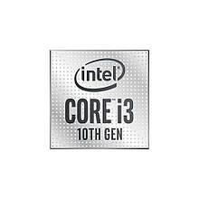 Процессор s1200 Intel Core i3-10100 3.6-4.3GHz 4яд. 8пот. 6Mb DDR4 2666 65W UHD 630 350-1100MHz TRAY новый
