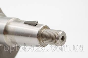 Коленчатый под шпонку для мотопомп (13 л.с.), фото 2