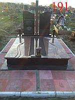Пам'ятник під поховання, фото 1