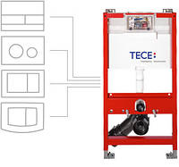 Инсталяционные системы TECE