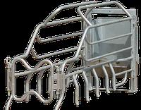 Станок для опороса Тип 16