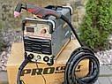 Плазморез ProCraft Industrial Cut 50 плазменный резак, фото 2