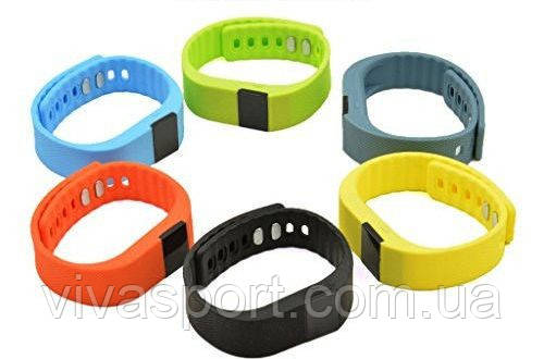 Сучасний Смарт браслет Tw64 Smart Band, фітнес трекер Smart Bracelet