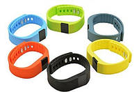 Сучасний Смарт браслет Tw64 Smart Band, фітнес трекер Smart Bracelet, фото 1