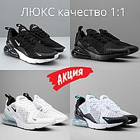 Кроссовки Nike Air Max 270 . Найк аир макс 270. Nike Airmax 270