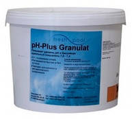 PH-Plus в гранулах Fresh Pool 25 кг