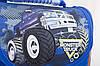 """Ранець каркасний H-11 """"Monster Truck"""" , серія """"Classic"""" 553296, фото 3"""