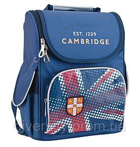 """Ранець каркасний H-11 """"Cambridge blue"""" , серія """"Classic"""" 553304"""