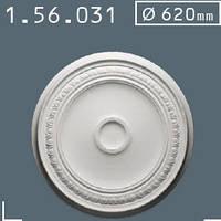 Розетка 1.56.031 Европласт