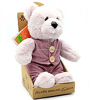 Мягкая игрушка Копиця «Медвежонок Рафаэль» 32 см (00002-3)