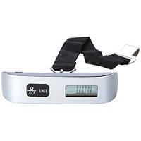 Электронные цифровые весы (безмен) H9384 50kg