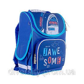 """Шкільний рюкзак,каркасний PG-11 """"Jawe Some"""" серія """"Smart"""" 558085"""