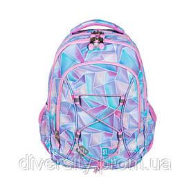 """Підлітковий шкільний рюкзакBP-32 """"HOLO """" ST.RIGHT 627255"""