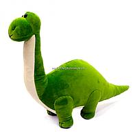 Мягкая игрушка динозавр Копиця «Дино 2» Зеленый 34*15*40 см, (00686-2)