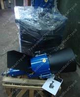 Гранулятор ГКМ-260 (рабочая часть с шкивами) матрица 260 мм, 300 кг/час
