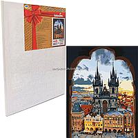 Картина за номерами Ідейка «Злата Прага» 40x50 см (КНО3568)