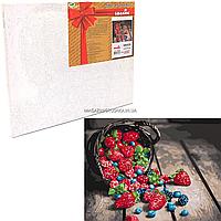Картина за номерами Ідейка «дари літа» 40x50 см (КНО5578)