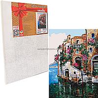 Картина за номерами Ідейка «Кольору Тоскани» 35x50 см (КНО2736)