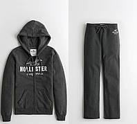 Спортивный костюм Hollister HC6853W XS Серый