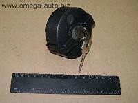 Крышка бензобака с ключом ГАЗЕЛЬ 3302 наружная резьба