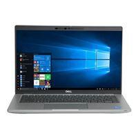"""Dell Latitude 5420 14"""" Laptop Computer - Grey - (8RDC4-N)"""