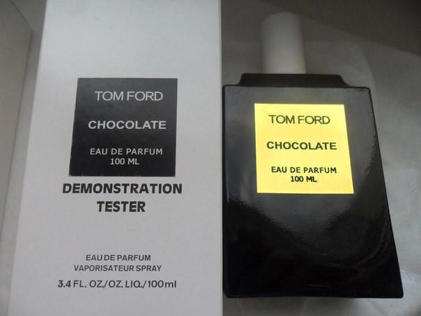 оригинал Tom Ford Chocolate 100ml Edp том форд шоколад продажа
